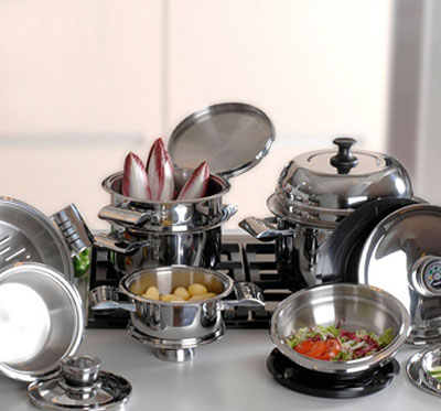 Выбор посуды для стеклокерамической варочной поверхности