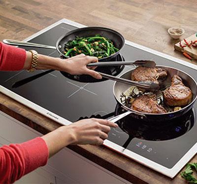 Какую посуду можно использовать на индукционной плите