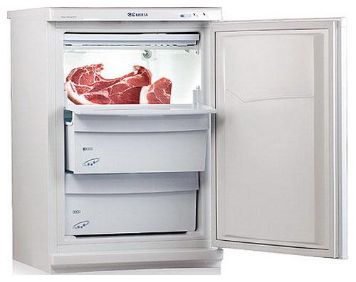 Что лучше, морозильник или морозильная камера в холодильнике?