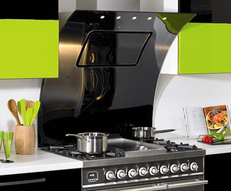 Вентиляция кухни, кухонные вытяжки