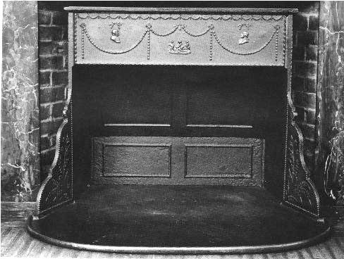 История кухонной плиты