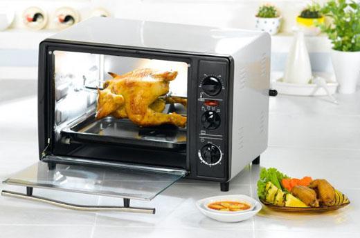 Как готовить в микроволновке. 9 кулинарных хитростей