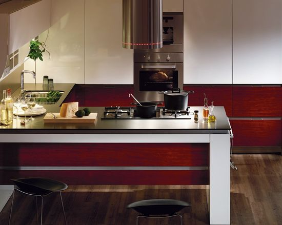 Правила ухода за кухонной газовой плитой