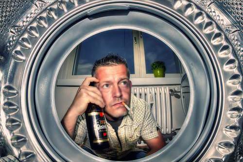 Уход за стиральной машиной автомат. Как ухаживать за стиральной машинкой.