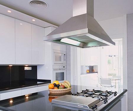 Выбор и расчёт кухонной вытяжки